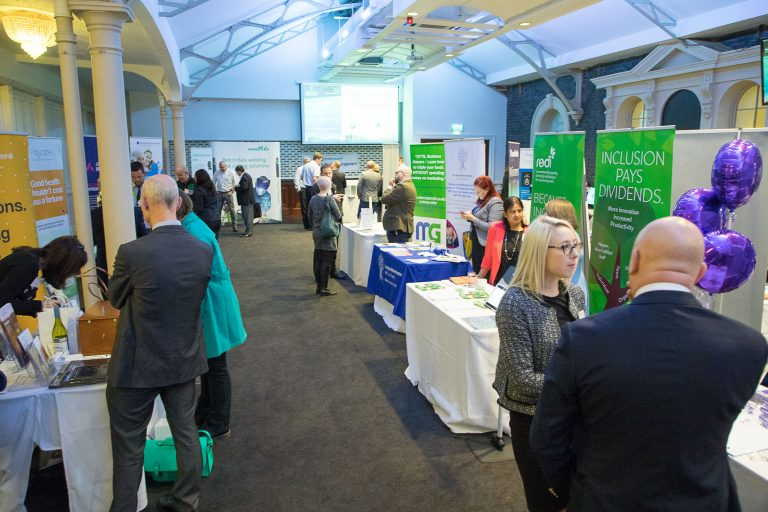 It's expo season and we have a story to tell about working smarter